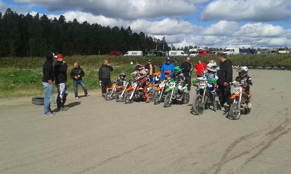 Nokian Motocrossrata