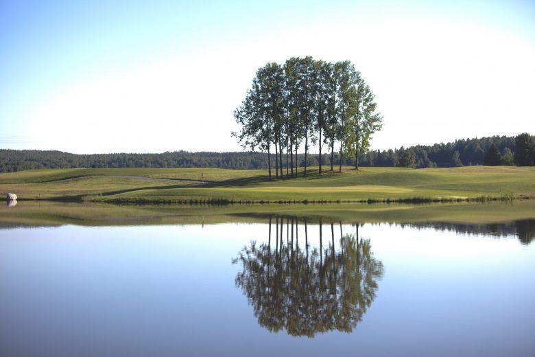 Nokia River Golfin kenttä