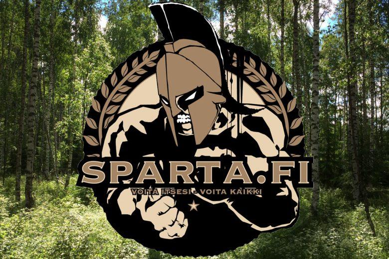 Sparta Paintballvuokraamo